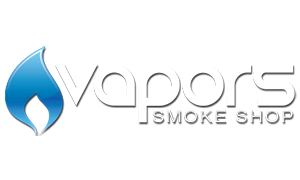 Vapors Smoke Shop Logo